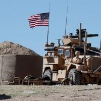 ترامب: إبقاء 400 جندي أميركي في سورية نصفهم قرب إسرائيل