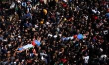 إعدام بدم بارد: إضراب في سلفيت ونابلس والجمعة تصعيد