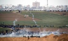 """""""سياسة الردع الإسرائيلية ضد حماس استنفدت"""""""