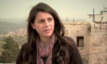 سماء واكيم: التطوع الشبابي روح مهرجان حيفا المستقل للأفلام