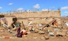 أفغانستان: 122 ألفا بحاجة لمساعدات إنسانية بسبب الفيضانات