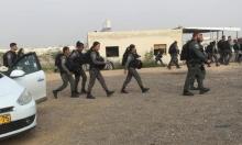 رهط: مداهمات واعتقالات وهدم منازل