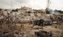 غارات أميركية على الصومال تستهدف مدنيين