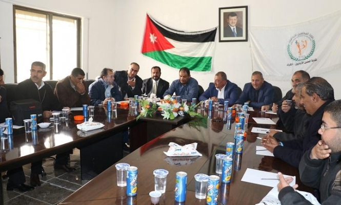 الأردن: قائمة يقودها إسلاميون ومستقلون تحصد 45% في انتخابات المعلمين
