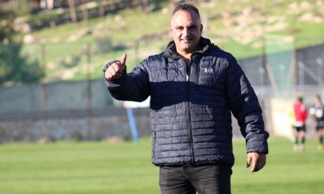 حنا فرهود: فريق دبورية وضع قدم ونصف بالدرجة الأولى