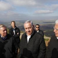 """""""إدارة ترامب ستعترف بسيادة إسرائيل بالجولان الأسبوع المقبل"""""""