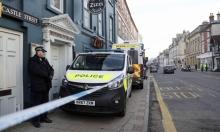 التحقيق في اعتداءات على 5 مساجد ببريطانيا