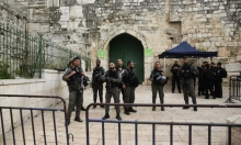الأوقاف يطلع وفدا أوروبيا على انتهاكات الاحتلال بالأقصى