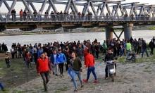 العراق: ارتفاع حصيلة ضحايا غرق العبارة إلى 82 قتيلا