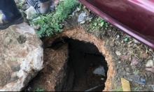 القدس: حفريات تلحق أضرارا بمبنى إسلامي من القرن السابع