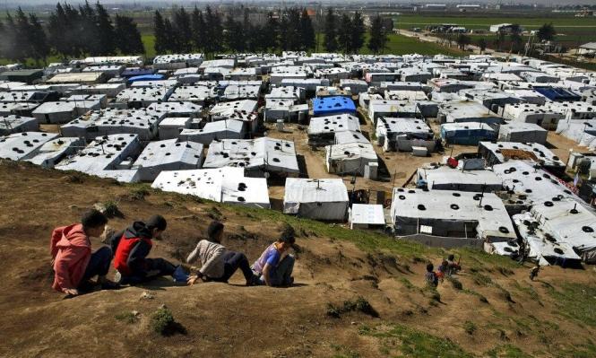 الأوضاع الأمنية تحول دون عودة لاجئي سورية لبلدهم