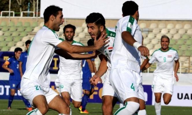 مدرب منتخب العراق: بعض اللاعبين يحملون عادات غريبة عن عالم الكرة