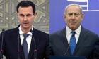 الأسد كان على بعدستّة أشهر من توقيع