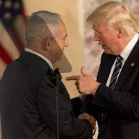 صحيفة: المسؤولون الإسرائيليون والأميركيون فوجئوا بقرار ترامب