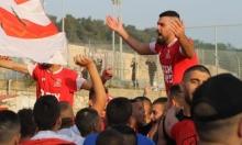 النادي الرياضي دبورية يحقق الفوز ويقترب من الصعود