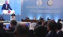 إردوغان: يجب مكافحة العداء للإسلام كمحاربة معاداة السامية
