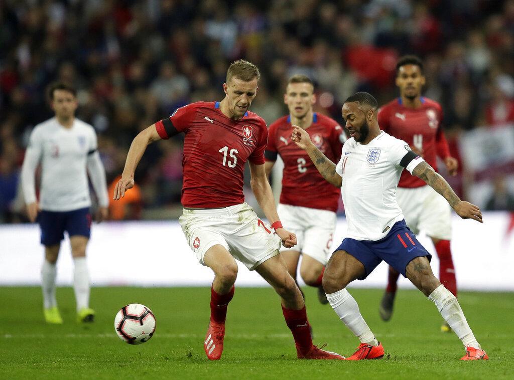تصفيات يورو 2020: إنجلترا تستهل مشوارها بفوز ساحق
