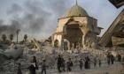 هل انتهت دولة داعش؟