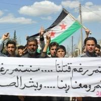 8 سنوات من الثورة: سورية التي تغيرت إلى الأبد