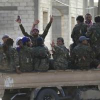 سورية: قسد تعلن القضاء التام على دولة الخلافة