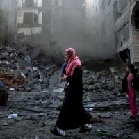 """""""الجيش الإسرائيلي يتجهز لعدوان محتمل واسع على قطاع غزّة"""""""