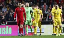 تصفيات يورو 2020: بطل أوروبا يفتتح مشواره بالتعادل