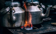 مغربية تحرق زوجها لمنعه من الزواج الثاني