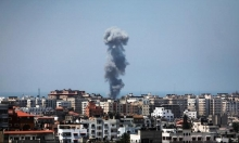 غزة: إصابة 3 فلسطيين في قصف إسرائيلي