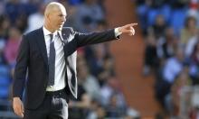 زيدان يقنع هازارد بالانضمام إلى ريال مدريد