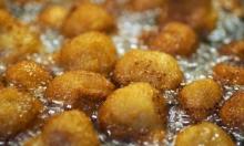 زيت الطهي قد يزيد انتشار سرطان الثدي
