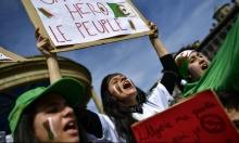 الجزائر: المعارضة تقترح اختيار هيئة رئاسية لإدارة البلاد