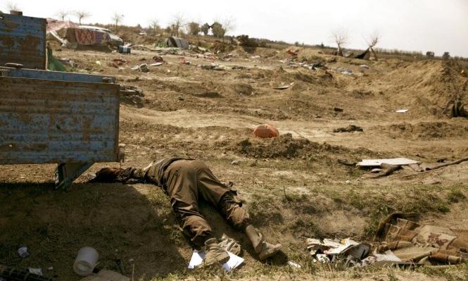التحالف الدولي يكرّر توحّشه: المدنيون ثمن القضاء على داعش