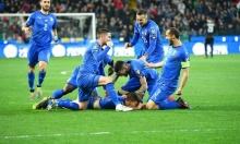 تصفيات يورو 2020: إيطاليا تبدأ مشوارها بالفوز على فنلندا