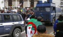 الجزائر: الحزب الحاكم يرفض مؤتمر الحوار وسط دعوات جديدة لحله