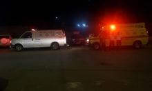 اللد: جريمة إطلاق نار دون إصابات