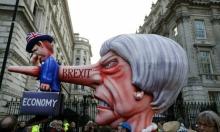 """وزير المالية البريطاني: إقالة ماي لن تساهم في حل أزمة """"بريكست"""""""