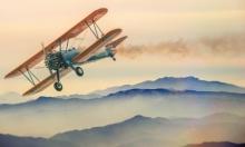 وقود جديد للطائرات: صديق للبيئة، متجدد ورخيص
