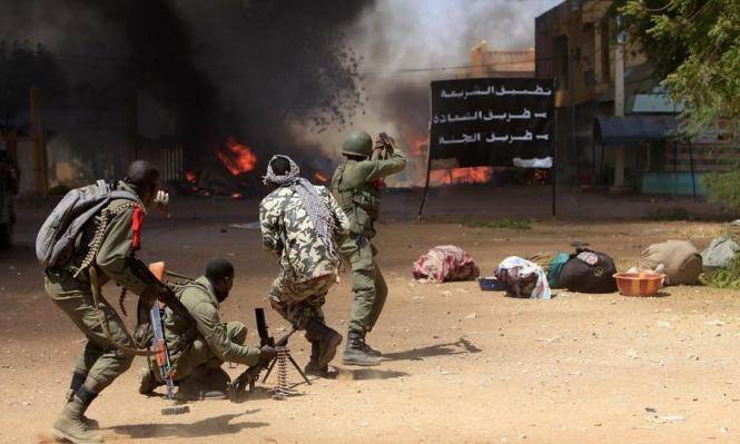 134 قتيلا في مجزرة مروعة بمالي