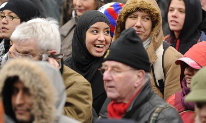 """مذبحة نيوزيلاندا هي النتاج الطبيعي لوصف المهاجرين بـ""""الغزاة"""""""