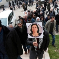 انتحار ناشطة كردية رابعة في سجن تركي