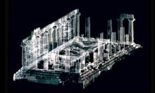 دورة توثيق المباني التاريخية باستخدام تقنية المسح ثلاثي الأبعاد