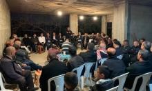 أصحاب المنازل المهددة بالهدم في قلنسوة: واقع مرير ولا حلول لمعاناتهم