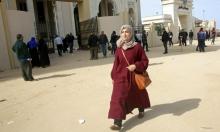غزة: تبرئة صحافية من تهم تتعلق بنشر تقرير استقصائي