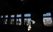 غزة: تعليق الدوام الدراسي والمصارف الثلاثاء