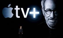 """""""آبل تي في"""" خدمة تلفزيونيّة جديدة تُنافس """"نيتفليكس"""""""