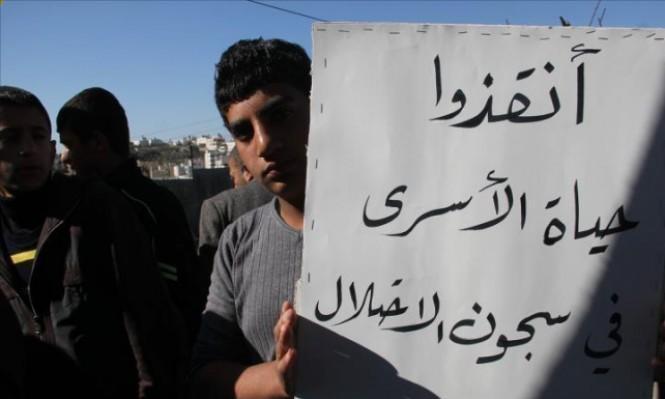 مطالبة بتدخل دولي حفظا لحياة أسرى النقب وتحميل الاحتلال المسؤولية