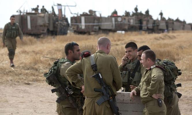 إسرائيل تستعد لعملية عسكرية قد تستغرق أياما