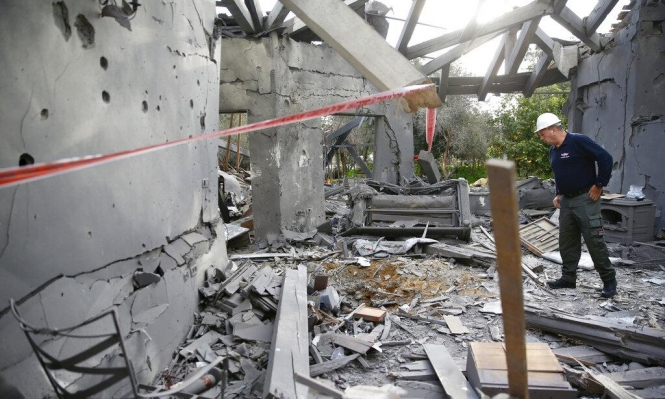 استنفار عسكري: إسرائيل تدرس ردا قاسيا لا يشعل الأوضاع
