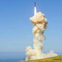 واشنطن تختبر بنجاح منظومة اعتراض لصواريخ عابرة للقارات