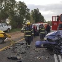 24 عربيا ضحايا حوادث الطرق منذ مطلع العام الجاري